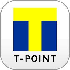 Tポイントアプリ
