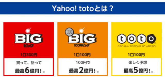 Yahoo!toto